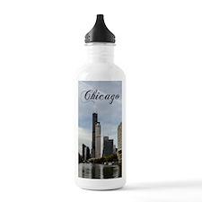Chicago_5.5x8.5_Journa Sports Water Bottle