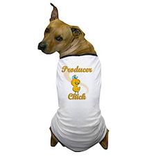 Producer Chick #2 Dog T-Shirt