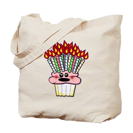 30th, 40th, 50th Birthday Tote Bag