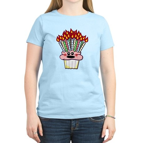 30th, 40th, 50th Birthday Women's Light T-Shirt