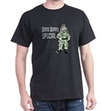 Bunny Soldier T-Shirt