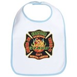 Memphis Fire Department Bib