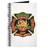 Memphis Fire Department Journal