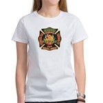 Memphis Fire Department Women's T-Shirt