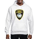 Glenn County Sheriff Hooded Sweatshirt