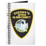 Glenn County Sheriff Journal