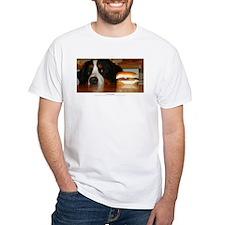"""""""The Hamburgler"""" Shirt"""
