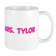 Soon to be Mrs. Tylor  Small Mug