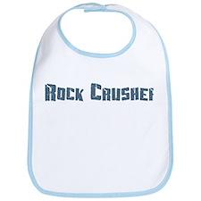 Rock Crusher Bib