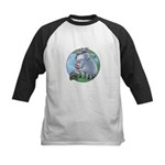 Rascal Raccoon's Kids Baseball Jersey