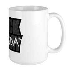 Black Friday or Thursday? Mug
