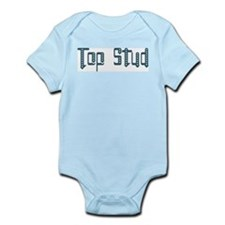 Top Stud Infant Bodysuit