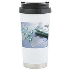 Bathroom Image Travel Mug