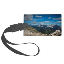 Dolomites, Italy Luggage Tag