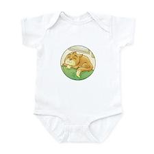 Kim Kitten's Infant Bodysuit