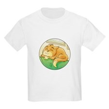 Kim Kitten's Kids T-Shirt