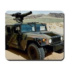 M988 High-Mobility Multipurpose Wheeled  Mousepad
