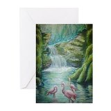 'Serenity' Greeting Cards (Pk of 10)