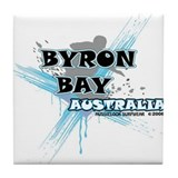 Unique Byron Tile Coaster