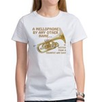 A Mellophone By Any Other Name Women's T-Shirt