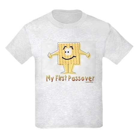 My First Passover Kids T-Shirt
