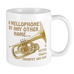 A Mellophone By Any Other Name Mug
