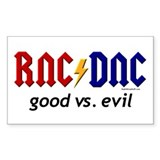 RNC/DNC Rectangle Decal