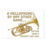A Mellophone By Any Other Name Postcards (Package