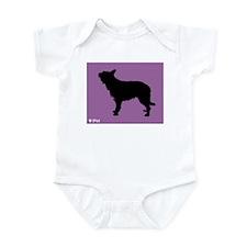 Berger iPet Infant Bodysuit