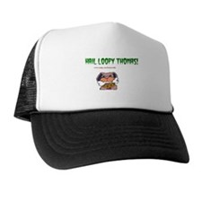 Loopy Thomas Trucker Hat