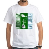 ARBOR DAY Shirt
