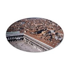 St Mark's Basilica Venice, I Wall Decal