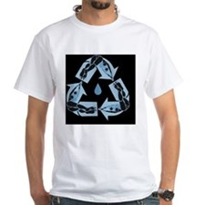 recycle-dive-BUT Shirt
