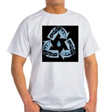 recycle-dive-BUT T-Shirt