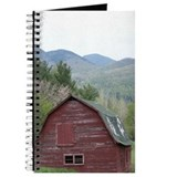 Country Barn Journal