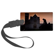 Statue of San Francisco Luggage Tag