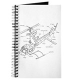 Helicopter Schematic Journal