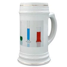 Laboratory equipment Stein