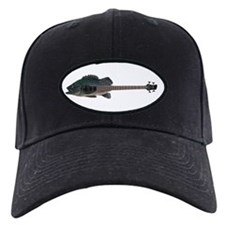 Bass Guitar Baseball Hat