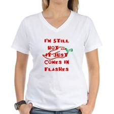 Hot Flash Shirt