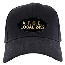 AFGE Local 2452 Baseball Hat