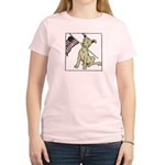 American Dog Women's Light T-Shirt