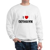 I * Deshawn Sweatshirt