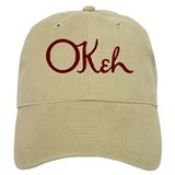OKeh Records Cap