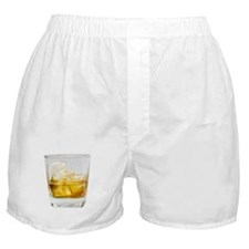 Whiskey Boxer Shorts