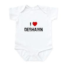 I * Deshawn Onesie