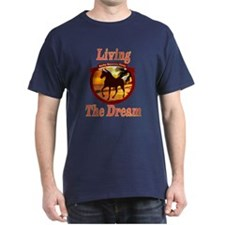 Rocky Living the Dream T-Shirt