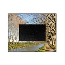 Canal du Midi Picture Frame