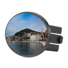View of Waterfront in Split Hitch Cover