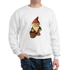 Retro Lawn Gnome Jumper